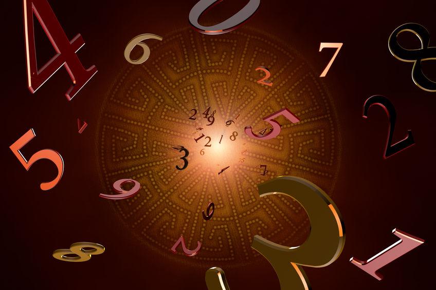 signification nombres numérologie